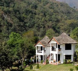 Hotel Sattva Retreat